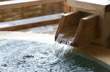 箱根の温泉について